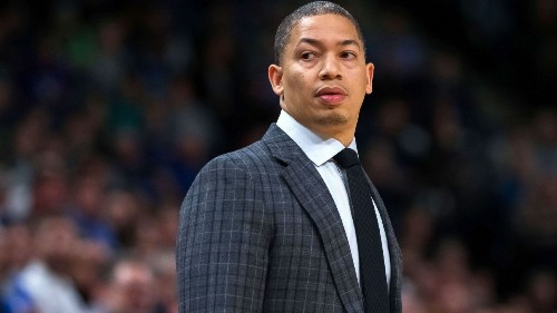 Los Angeles Clippers coach Tyronn Lue searches for closure one year after Kobe Bryant's death