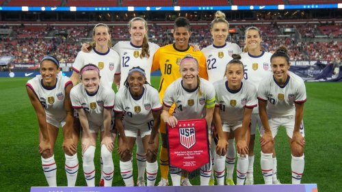 USWNT in transition: Assessing World Cup, Olympic cycles in terms of rebuilding team chemistry, tactics