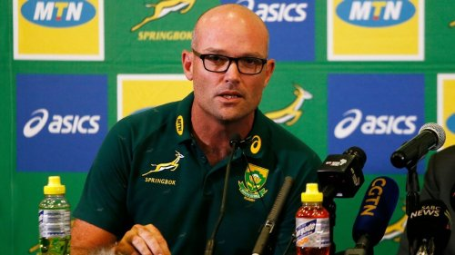 South Africa to face Georgia ahead of Lions