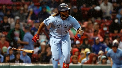 Blue Jays roll Boston Red Sox before heading back to Toronto for first time in two seasons