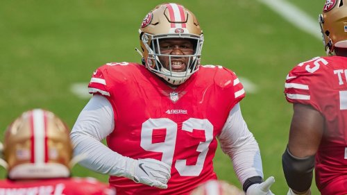 How the San Francisco 49ers took advantage of tough free-agency market
