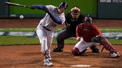 MLB playoffs 2021: How the 268th pitch became the defining moment of ALCS Game 4