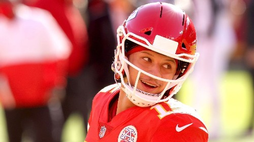 Why Chiefs' Patrick Mahomes is the premier practitioner of the free play