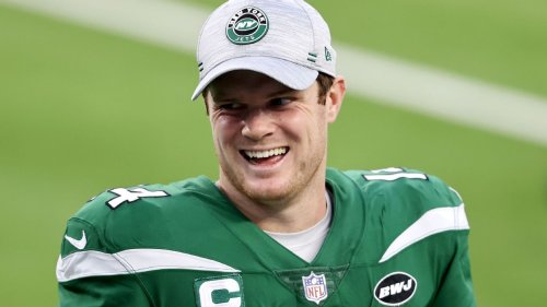 What trading for Sam Darnold means for the Carolina Panthers' future