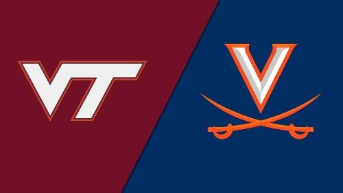 Virginia Tech vs. Virginia | Watch ESPN