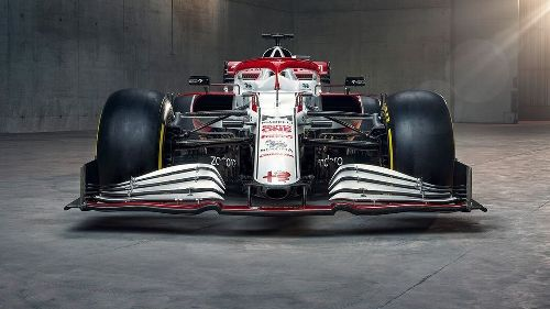 Formula One's 2021 cars and liveries
