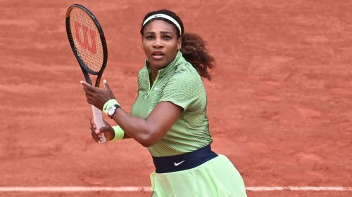 Serena Williams withdraws from US Open, citing hamstring recovery