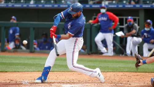 New York Yankees set to acquire Joey Gallo from Texas Rangers for four minor leaguers, sources say