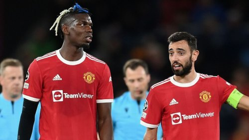 Paul Pogba's, Bruno Fernandes' comments piling pressure on Man United boss Ole Gunnar Solskjaer