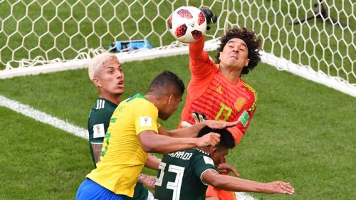 Olympic semifinal will add to Brazil and Mexico's brewing rivalry