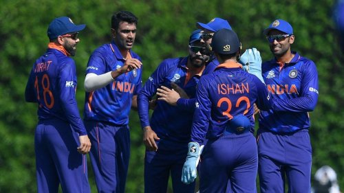 Poll: Ashwin or Chahar? And does Hardik fit in if he can't bowl?