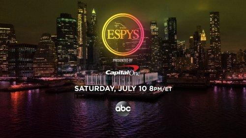 ESPYS 2021 vote: Tom Brady, Phil Mickelson, Naomi Osaka, Simone Biles land double nominations