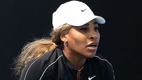 Serena rookie card auctions for record $44,280