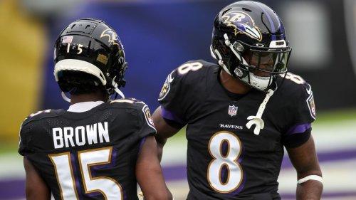 Baltimore Ravens free-agency overview: Upgrading around Lamar Jackson