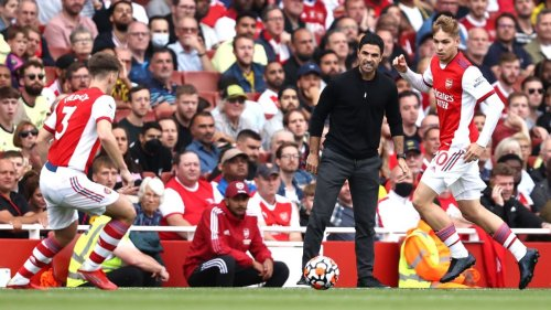 Arsenal's win over Norwich gives Arteta cause for optimism -- at last