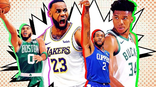 NBA playoffs 2020: Everything to know about the 16 teams that can still win the title