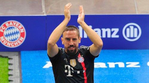 Ribery explains France decision
