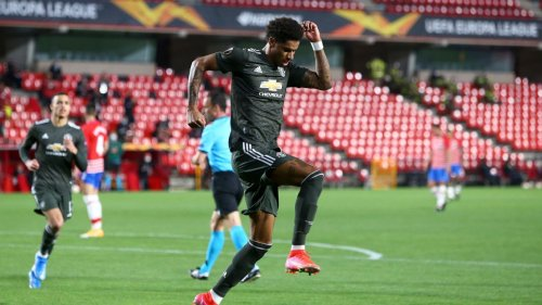 Rashford 8/10, Fernandes 7/10 as United inch closer to the Europa League semis