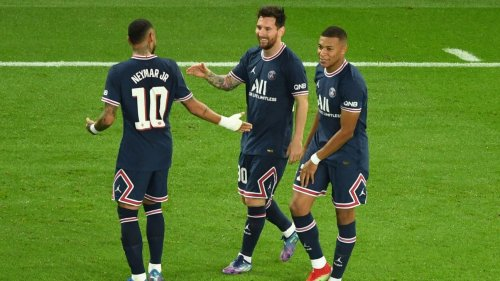 Could Messi's partnership with Neymar, Mbappe hinder PSG?