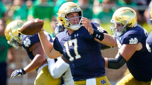 College football storylines you need to know entering Week 4