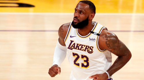 LeBron James to play against Indiana Pacers after six games out
