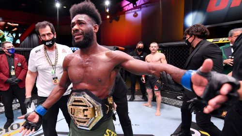 UFC debate: Aljamain Sterling? Petr Yan? The bantamweight champ a year from now will be ...