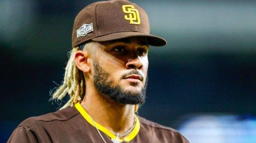 Padres 'optimistic' Tatis can return on Friday