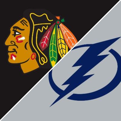 Blackhawks vs. Lightning - Game Summary - January 13, 2021 - ESPN