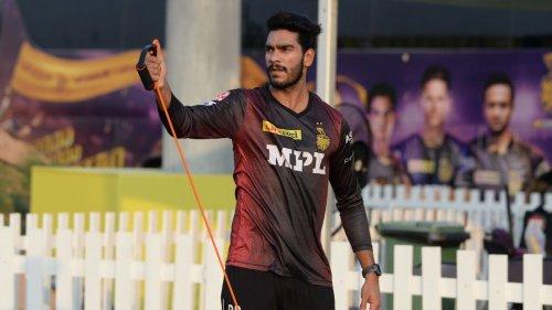 Who is Venkatesh Iyer, KKR's latest debutant?