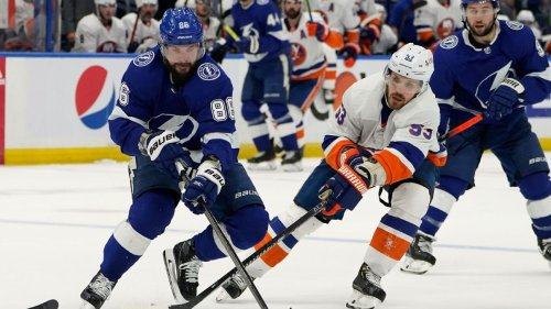 NHL Playoffs Daily: Islanders, Lightning set for Game 3 clash at the Coliseum
