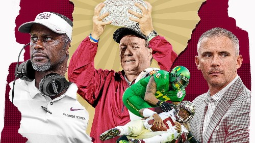 'They're in a deep, deep hole': Inside the 6-year unraveling of Florida State football