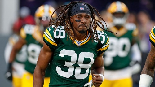 Green Bay Packers activate Tramon Williams, who could become first to play for two NFL teams in a postseason
