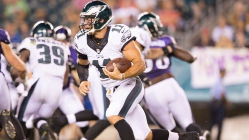 What does Jaguars coach Urban Meyer see in Tim Tebow to sign him now?