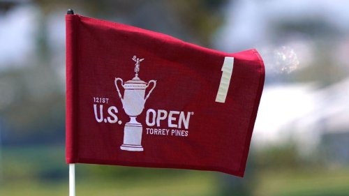Tee times for the third round of the 2021 U.S. Open