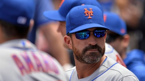 Sandy Alderson says New York Mets were 'shortsighted' in vetting process to hire Mickey Callaway