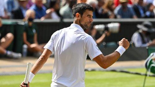 Novak Djokovic tweets that he is in for Tokyo Olympics
