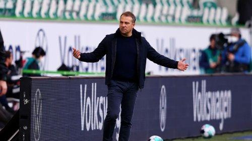 Bayern Munich coach Flick confirms departure at end of season
