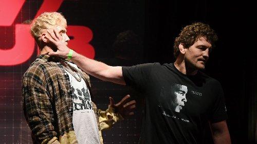 Real or Not: Jake Paul vs. Ben Askren is a win, 'Boots' Ennis deserves a title shot