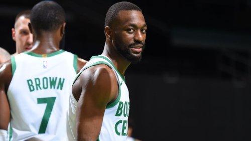 Boston Celtics trading Kemba Walker, 2021 first-rounder to Oklahoma City Thunder