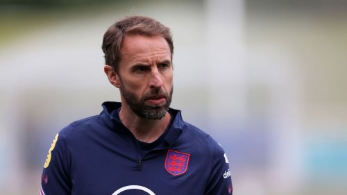 Southgate wants more South Asians for England