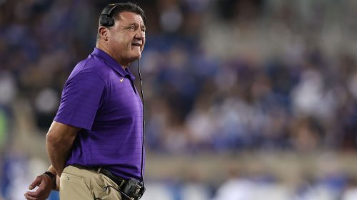 Inside the unraveling of Ed Orgeron's LSU tenure in just 21 months