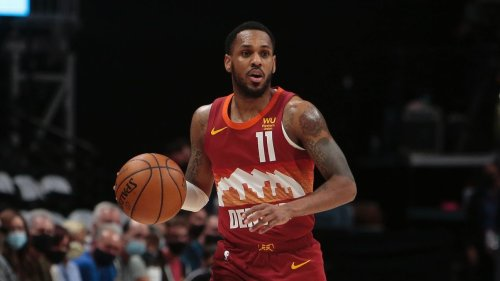 NBA's Morris, Anunoby headline Nigeria's Olympic roster