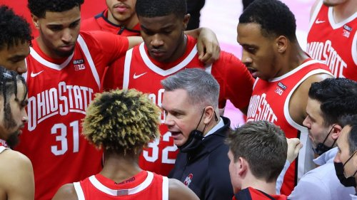 Breaking down NCAA tournament 1-seed scenarios for men's basketball teams outside the top four
