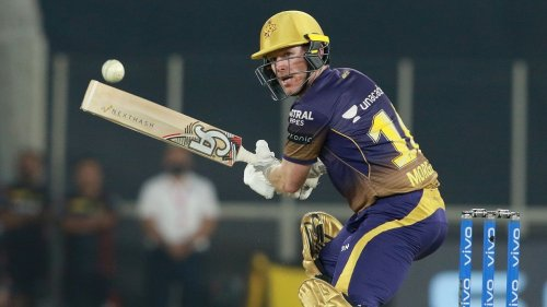 KKR captain Eoin Morgan confirms participation in second half of IPL
