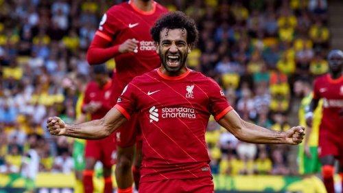 LIVE Transfer Talk: Real Madrid want Liverpool's Mohamed Salah for Eden Hazard plus fee