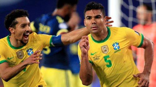 Brazil vs. Colombia - Football Match Report - June 24, 2021 - ESPN