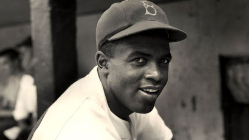 On Jackie Robinson Day, the baseball world paid tribute to a legend