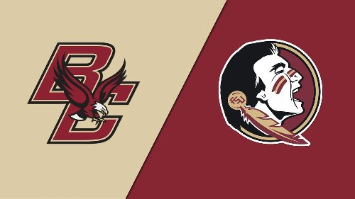 Boston College vs. #24 Florida State (Baseball)   Watch ESPN