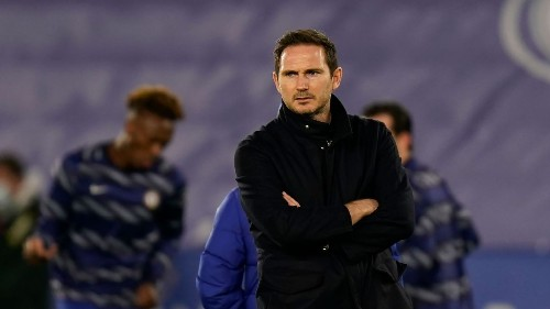 Chelsea's issues go beyond Lampard: Why they aren't giving up on him yet