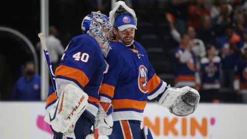Ranking the NHL's goalie tandems from 1 to 32: Why the Islanders reign supreme